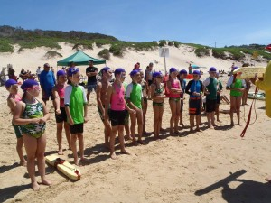 Soldiers Beach Nippers