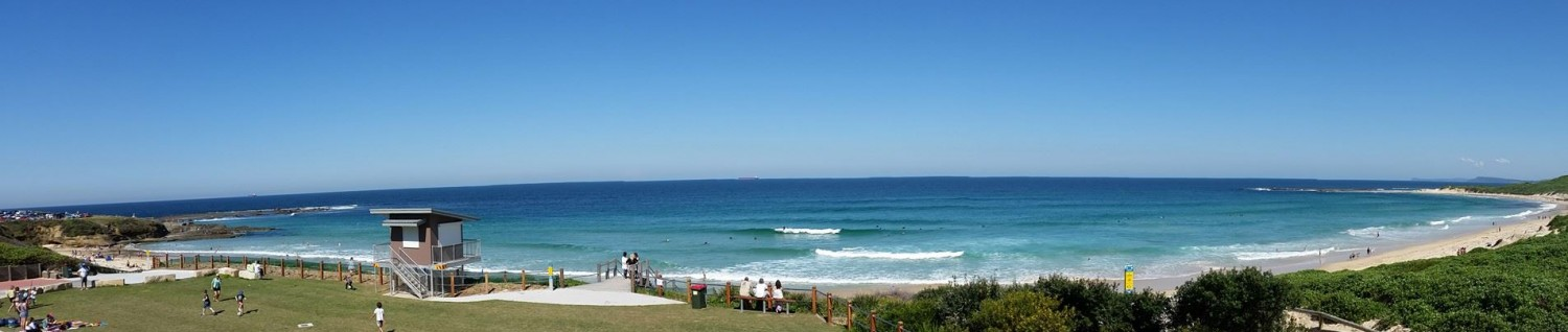 Soldiers Beach Surf Club